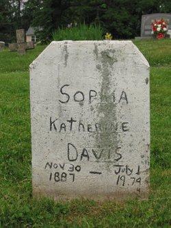 Sophia Katherine Davis