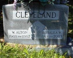 William Alton Cleveland