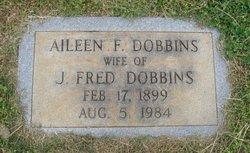 Aileen F. Dobbins