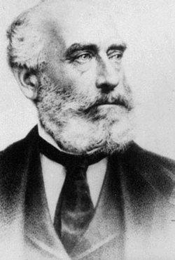 Samuel Frederick DeBary