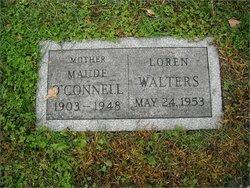 Maude Teresa <i>Heffernan</i> O'Connell
