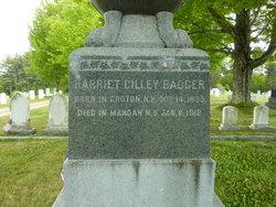 Harriet Cilley Badger
