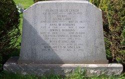 Francis Hugh Lynch