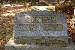 Frank Davis Leizear