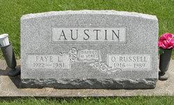 Faye L. Austin
