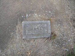 Chancy Branstetter