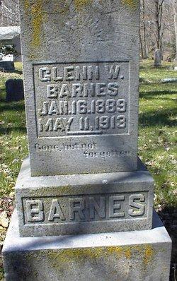 Glenn W. Barnes