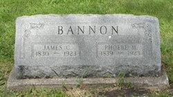 James Clark Bannon