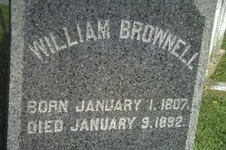 William Brownell