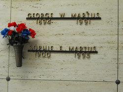 George William Martus