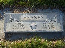 Agnes Heaney