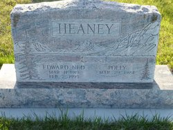 Edward Ned Heaney