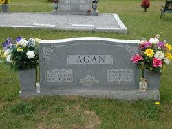 Harold C. Agan