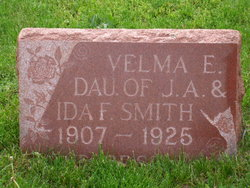 Velma E. Smith
