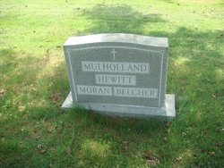 William Bill Hewitt