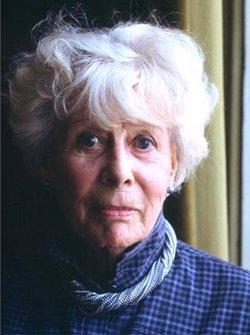 Mary Dresselhuys
