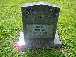 Delia <i>Inouye</i> Garcia