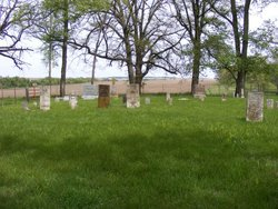 Urmy Cemetery