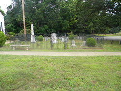 Bethany United Methodist Cemetery