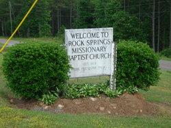 Rock Springs Church Cemetery