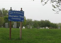 Sherwins Bay Cemetery