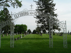 Elfsborg Lutheran Cemetery