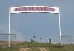 Harden Acres Cemetery