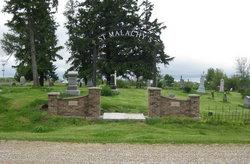 Ardon Cemetery