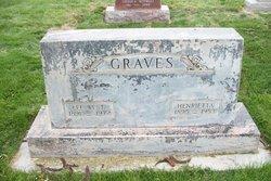 Henrietta Alice Hattie <i>Kiel</i> Graves