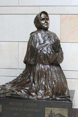 Sr Joseph of the Sacred Heart <i>Esther</i> Pariseau