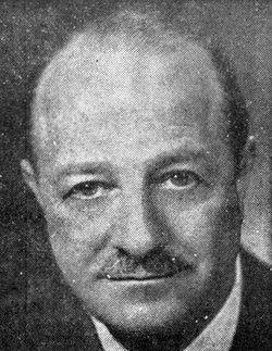 William Adams Dawson
