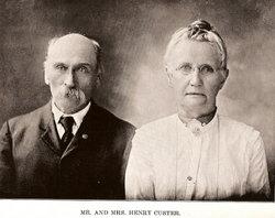 Henry Custer, Jr