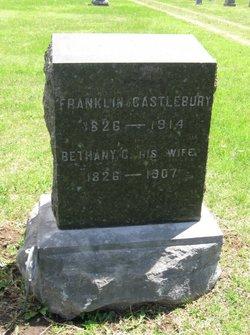 Franklin Castlebury