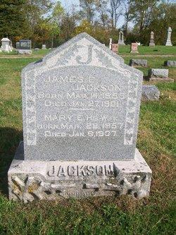 James Elish Jackson