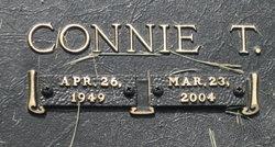 Connie <i>Terrell</i> Collins