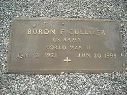 Buron F. Cullifer