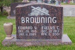 Edward Vernon Browning