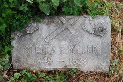 Elizabeth Anna Stella <i>McCauley</i> Miller