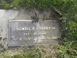 Engwell Benhart Anderson