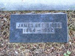 James Lee Gibbs