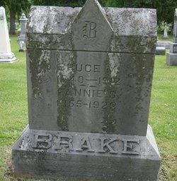 Fannie <i>Smiley</i> Brake