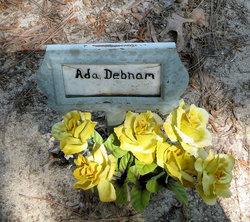 Ada <i>Hart</i> Debnam