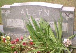 Gladys Ulry <i>Allen</i> Allen