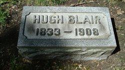 Sgt Hugh Blair