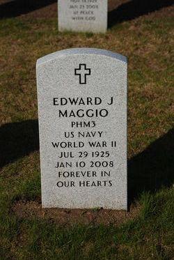 Edward J. Maggio