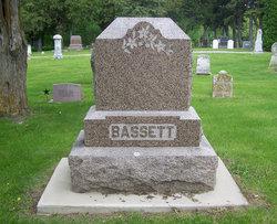 Mary Jane <i>Conrad</i> Bassett