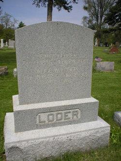 Lewis J Loder