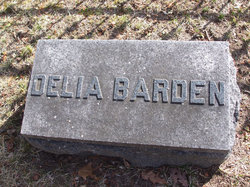 Delia C. <i>Martin</i> Barden