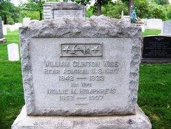 William Clinton Wise