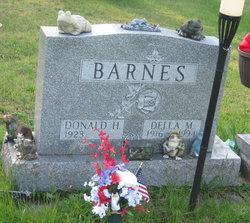 Donald H. Barnes